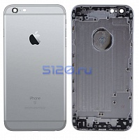 Корпус для iPhone 6S Space Gray