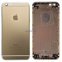 Корпус для iPhone 6 Gold