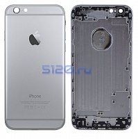 Корпус для iPhone 6 Space Gray