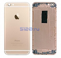 Корпус для iPhone 6 Plus Gold