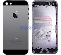 Корпус для iPhone 5S Space Gray