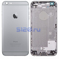 Корпус для iPhone 6 Plus Space Gray