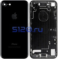 Корпус для iPhone 7 Black Onyx