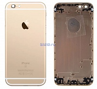 Корпус для iPhone 6S Gold