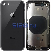 Корпус для iPhone 8 Black